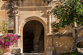 Lourmarin, Provence