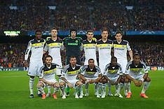 120424 Barcelona v Chelsea