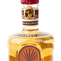 1921 Tequila Anejo -- Image originally appeared in the Tequila Matchmaker: http://tequilamatchmaker.com