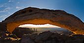 Utah: Canyonlands National Park & Dead Horse Point State Park
