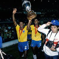 Copa America - Brasil 1989