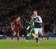 29-03-2016 Scotland v Denmark