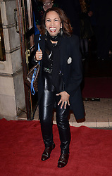 Candi Staton attends Memphis Press Night at The Shaftesbury Theatre, Shaftesbury Avenue, London on Thursday 23rd October 2014