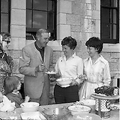 1961 - United States Embassy Fourth of July Party in Navan, Co. Meath