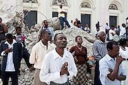 Haiti Earthquake: Six Months Later