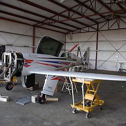 D&eacute;montage, puis chargement de l'avion de course fran&ccedil;ais Big Frog dans un C-135 de l'Arm&eacute;e de l'Air pour son convoyage aux Etats-Unis &agrave; l'occasion des Reno Air Races.<br /> Ao&ucirc;t 2011 / Istres - Boston - Reno / FRANCE - USA<br /> Cliquez ci-dessous pour voir le reportage complet (184 photos) en acc&egrave;s r&eacute;serv&eacute;<br /> http://sandrachenugodefroy.photoshelter.com/gallery/2011-08-Convoyage-du-Big-Frog-a-Reno-a-bord-dun-C135-FR-de-larmee-de-lair-Complet/G0000uX2stnPIylA/C0000yuz5WpdBLSQ