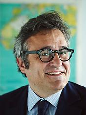 Philippe Labonne (Paris, Apr. 2014)
