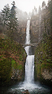 Falls in Oregon, Saturday, Dec. 22, 2012