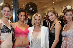 SEP 24 2014 Britney Spears collection launch in Germany