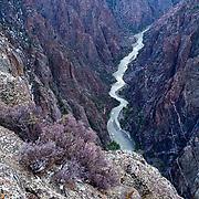 Black Canyon of the Gunnison National Park, Colorado