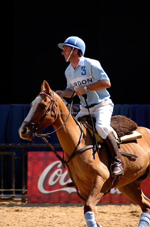 horseball player worldcup in argentina, argentina team