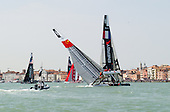 America's Cup 2nd Race