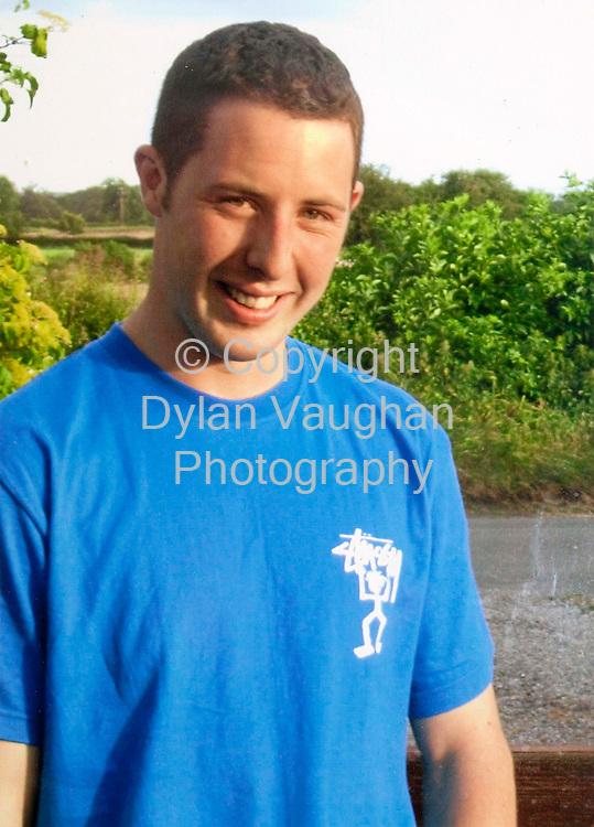 10/6/2009.Hugh Williams RIP..Picture Dylan Vaughan.