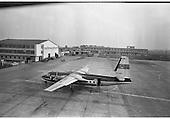 1963 - Buildings at Dublin Airport