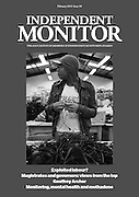 Independent Monitor - Working in prison. 2010