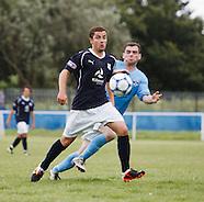 29-07-2012 Fairfield v Dundee under 19s