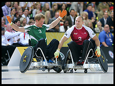 SEP 12 2014 Invictus Games-Day two