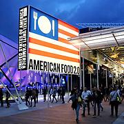 World Expo 2015