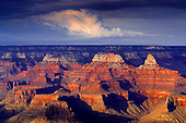 The Grand Canyon and Northern Arizona