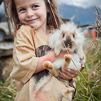 Alaska State Fair, Palmer, Alaska