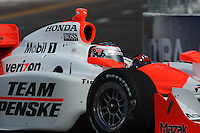 Will Power, Indy Car Series