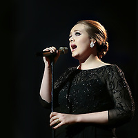 The BRIT Awards 2011 Show