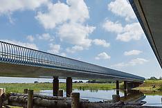 Ecoducten en faunapassages, Wildlife crossings