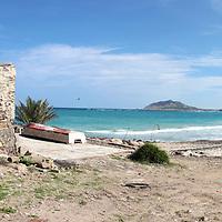 Cabo Pulmo National Marine Park, Baja California Sur, Mexico