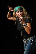 Concert - Heidi Newfield Best Buy Country Music Expo - Indianapolis, IN