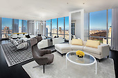 One57 Apartment 45a: Staged Model