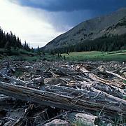 Colorado, Webster Pass