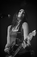 tiffany page live at the o2 academy in Sheffield