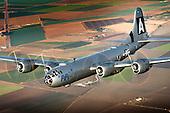 B-29 Superfortress 'Fifi' - Salinas, California