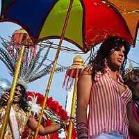 GAY PRIDE PANAMA 2013