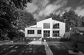 Blackett House, Maidenhead. Nick Leith-Smith Architecture + Design
