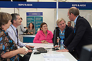Department of Agriculture And Simon Coveney at National Ploughing Championships, at Ratheniska,