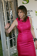 """21 April 2010- New York, NY- Jane Rosenthal at The World Premiere of Dreamwork Animation's """" Shrek Forever After """" for the Opening Night of the 2010 Tribeca Film Festival held at the Zeigfeld Theater on April 21, 2010 in New York City."""