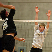 Camosun College Volleyball