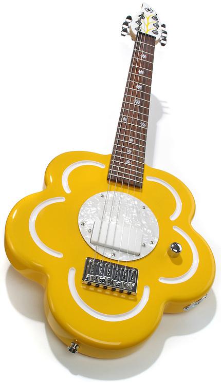 Daisy Rock Debutante Daisy Electric Guitar