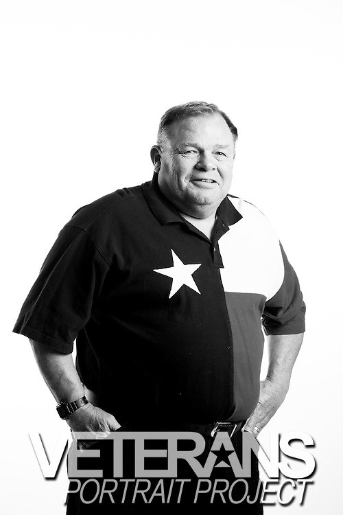 Patrick McDaniel<br /> Air Force<br /> E-7<br /> Logistics<br /> Nov. 12, 1972 - Nov. 30, 1996<br /> Desert Shield, Desert Storm<br /> Vietnam<br /> <br /> <br /> Veterans Portrait Project<br /> Colorado Springs, CO San Antonio, Texas
