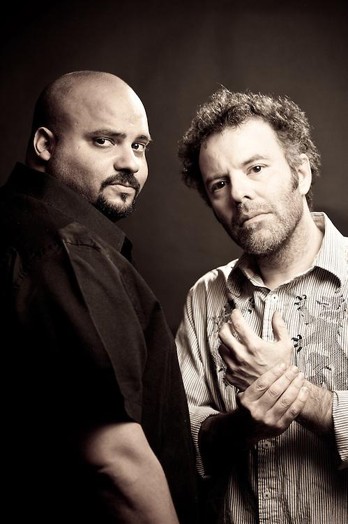 Javier & Rob