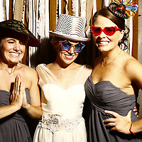 Stormant Wedding Photo Booth