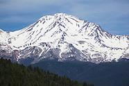 Mount Shasta Photos