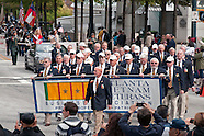 AVVBA Veterans Day Parades