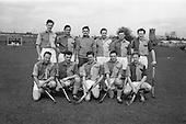1964 - Irish Senior Hockey Cup Final, Three Rock Rovers v Church of Ireland (Cork)