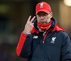 160209 West Ham v Liverpool