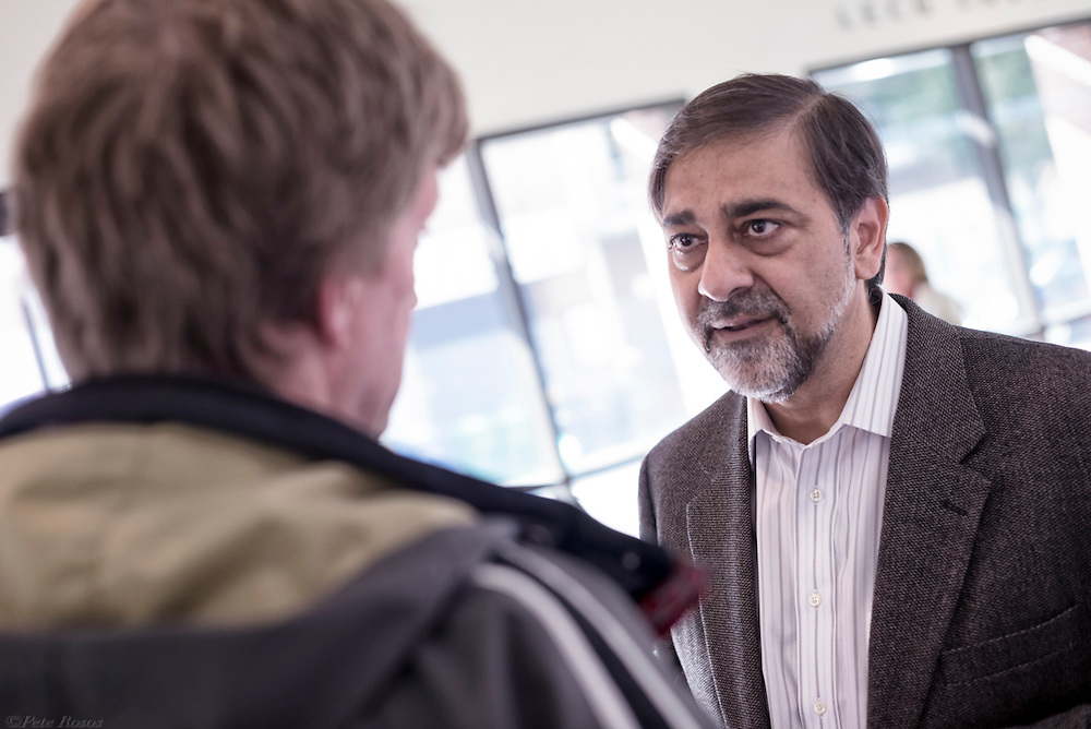 A chat with Vivek Wadhwa. A collection of images from the Uncharted 2013 - 2015 Festivals held annually in Berkeley, California.