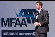 MFAA Convention 2015 Day 1 Sessions