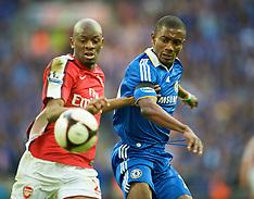 090418 Arsenal v Chelsea