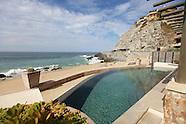 Two Bedroom Beachfront Suite at Capella Pedregal